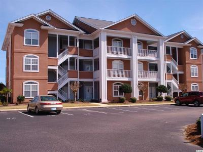 Little River Condo/Townhouse For Sale: 4617 Lightkeepers Village #Unit 9 -