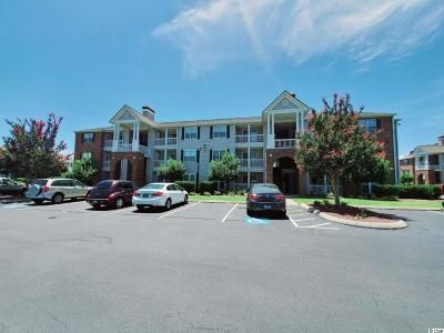 Myrtle Beach SC Condo/Townhouse For Sale: $94,750