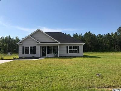 Conway Single Family Home For Sale: 1944 West Homewood Rd.