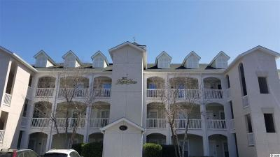 Myrtle Beach Condo/Townhouse For Sale: 1025 World Tour Blvd. #201