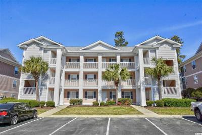 Myrtle Beach Condo/Townhouse For Sale: 609 Waterway Village Blvd. #2A