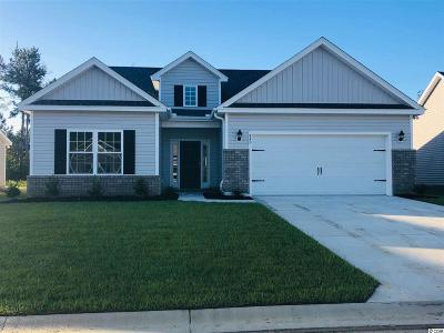 Conway Single Family Home Active Under Contract: 840 Windsor Rose Dr.