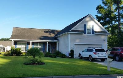 Conway Single Family Home For Sale: 618 Beaver Pond Rd.