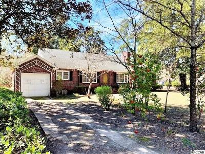 Conway Single Family Home For Sale: 1225 Lakeland Dr.