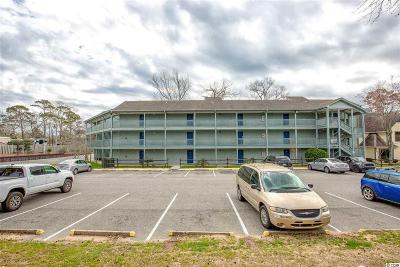 Surfside Beach Condo/Townhouse Active Under Contract: 5905 S Kings Hwy. #6104 D