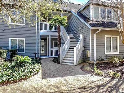 Myrtle Beach Condo/Townhouse For Sale: 723 Windermere By The Sea Circle #1-F