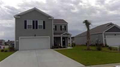 Myrtle Beach Single Family Home For Sale: 580 Affinity Dr.