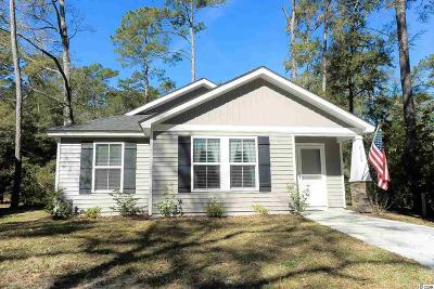 Little River SC Single Family Home Active Under Contract: $189,900