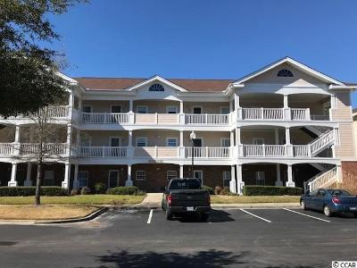 North Myrtle Beach Condo/Townhouse For Sale: 5750 Oyster Catcher Dr. #513