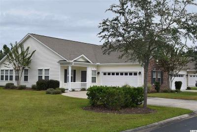 Pawleys Island Condo/Townhouse For Sale: 170-1 Knight Circle #170-1