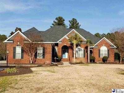 Hartsville Single Family Home For Sale: 325 Equestrian Run