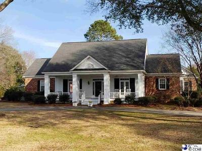 Hartsville Single Family Home For Sale: 423 Hawthorne Dr.