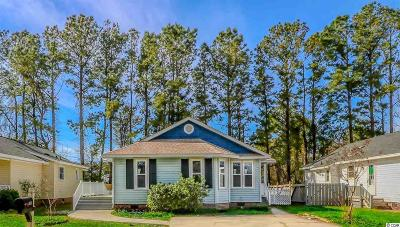 Myrtle Beach Single Family Home For Sale: 105 Countryside Dr.