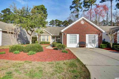 Myrtle Beach Single Family Home For Sale: 320 McKendree Ln.