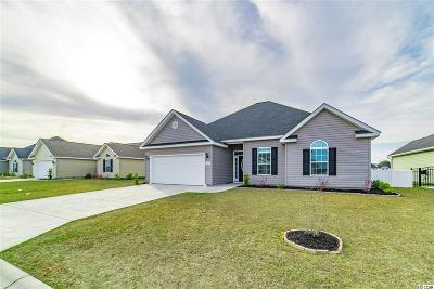 Surfside Beach Single Family Home For Sale: 1076 Lizzie Ln.