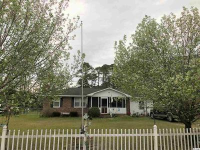 Conway Single Family Home For Sale: 917 Tiffany Ln.