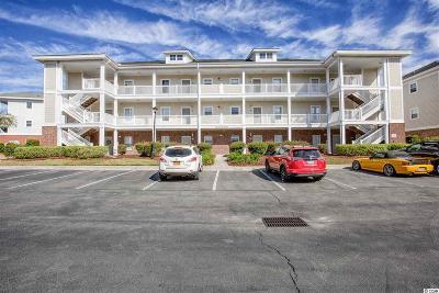 Myrtle Beach Condo/Townhouse For Sale: 604 Heathrow Dr. #1101