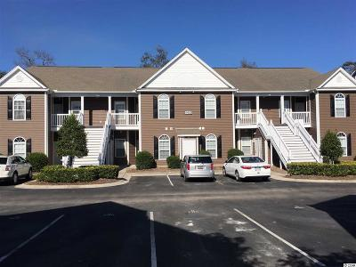 Pawleys Island Condo/Townhouse For Sale: 963 Algonquin Dr. #A