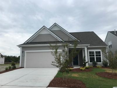 Myrtle Beach Single Family Home Active Under Contract: 5853 Ledro Ln.