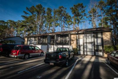 Myrtle Beach Condo/Townhouse For Sale: 950 Forestbrook Rd. #A5