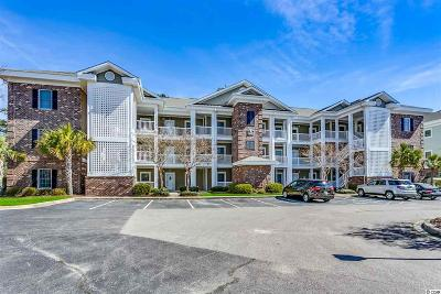 Georgetown County, Horry County Condo/Townhouse For Sale: 4885 Magnolia Pointe Ln. #203