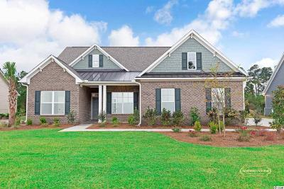 Conway SC Single Family Home For Sale: $369,900