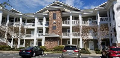 Georgetown County, Horry County Condo/Townhouse For Sale: 4885 Magnolia Pointe Ln. #205