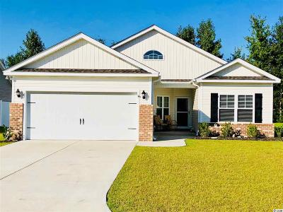 Myrtle Beach Single Family Home For Sale: 321 Cabo Loop