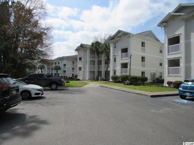myrtle beach Condo/Townhouse Active Under Contract: 569 Blue River Ct. #9-A