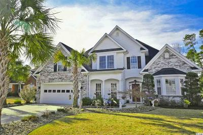 Myrtle Beach Single Family Home For Sale: 8008 Baylight Ct.