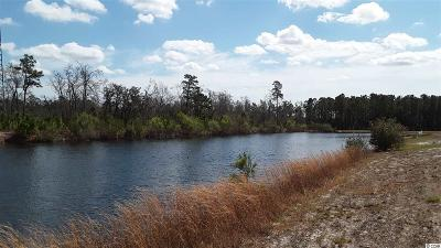 Georgetown County, Horry County Residential Lots & Land For Sale: Lot 4 Alpharetta Ct.