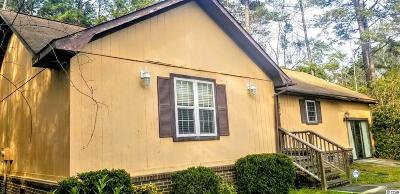 myrtle beach Single Family Home For Sale: 3870 Limerick Rd.