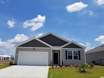 Myrtle Beach Single Family Home Active Under Contract: 3031 Skylar Dr.