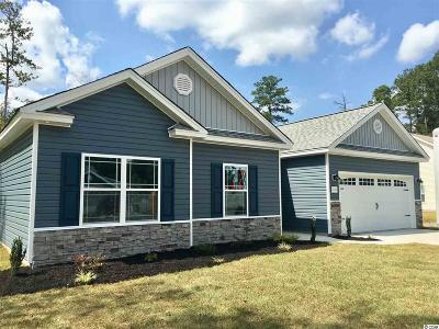 Conway SC Single Family Home For Sale: $199,994