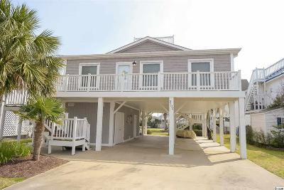 North Myrtle Beach Single Family Home Active Under Contract: 3102 Inland St.