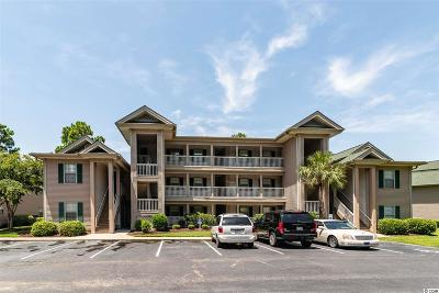 Pawleys Island Condo/Townhouse For Sale: 568 Pinehurst Ln. #20-J