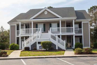 Pawleys Island Condo/Townhouse For Sale: 725 Blue Stem Dr. #65B