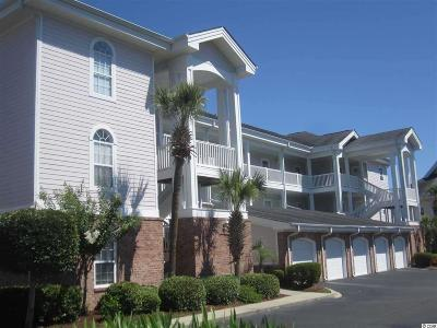 myrtle beach Condo/Townhouse For Sale: 4847 Carnation Circle #305