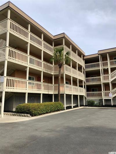 Murrells Inlet Condo/Townhouse For Sale: 700 N Waccamaw Dr. #318