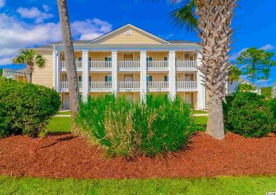 Myrtle Beach Condo/Townhouse For Sale: 4970 Windsor Green Way #302