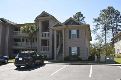 Pawleys Island Condo/Townhouse For Sale: 366 Pinehurst Ln. #13-H
