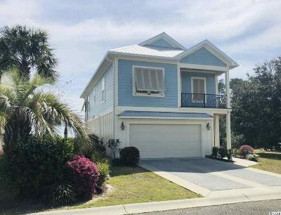 Murrells Inlet Single Family Home Active Under Contract: 167 Pinnacle Dr.