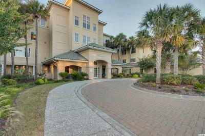 North Myrtle Beach Condo/Townhouse For Sale: 2180 Waterview Dr. #644