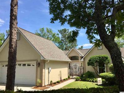 Myrtle Beach Single Family Home For Sale: 642 Providence Dr.