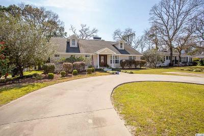 Myrtle Beach SC Single Family Home For Sale: $437,900