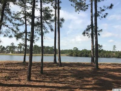 Georgetown County, Horry County Residential Lots & Land For Sale: 505 Starlit Way
