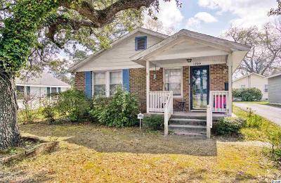 Conway Single Family Home For Sale: 1709 16th Ave.