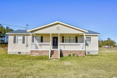 Longs Single Family Home Active Under Contract: 1373 Pint Circle