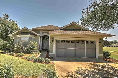 Longs Single Family Home For Sale: 623 Links View Dr.