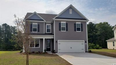 Myrtle Beach SC Single Family Home For Sale: $299,305